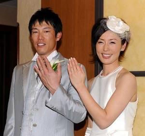 井端弘和 嫁