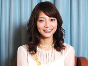 相武紗季熱愛彼氏とプリクラ