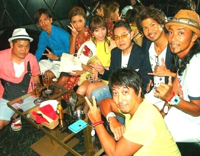 加藤茶と嫁とその他