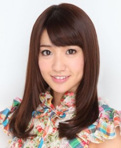 大島優子、総選挙2013の票数は?