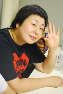 大島美幸のブログが炎上?